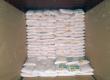 El mercado del Caribe recibe productos de la compañía Rei do Milho Alimentos