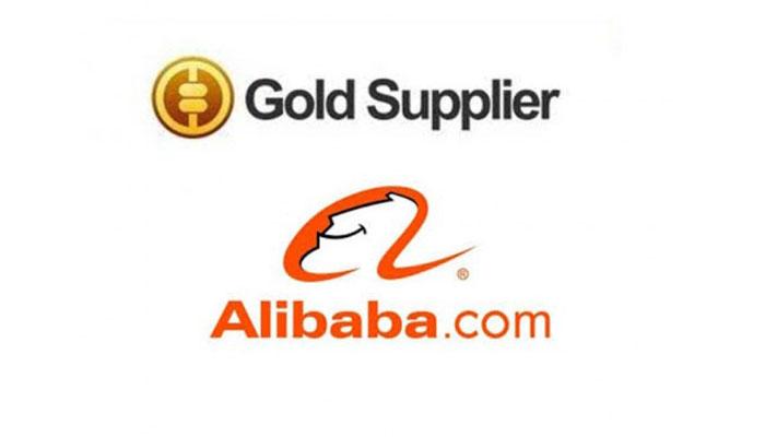 Alibaba Gold Supplier: Probado y comprobado